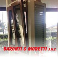 BARONTI & MORETTI
