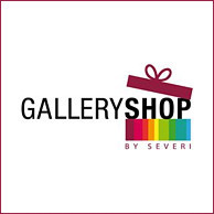 GALLERY SHOP BY SEVERI